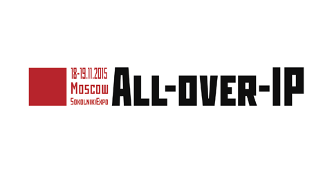 All-over-IP Expo 2015